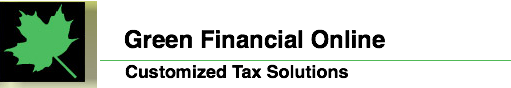 Tax Solution logo